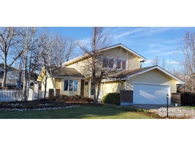 4554 Tally Ho Trl, Boulder, CO 80301 (MLS #908442) :: 8z Real Estate