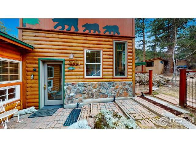 336 Waltonia Rd, Drake, CO 80515 (MLS #908443) :: Jenn Porter Group