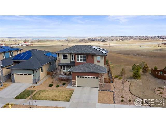 9402 Joyce Way, Arvada, CO 80007 (MLS #908444) :: Bliss Realty Group