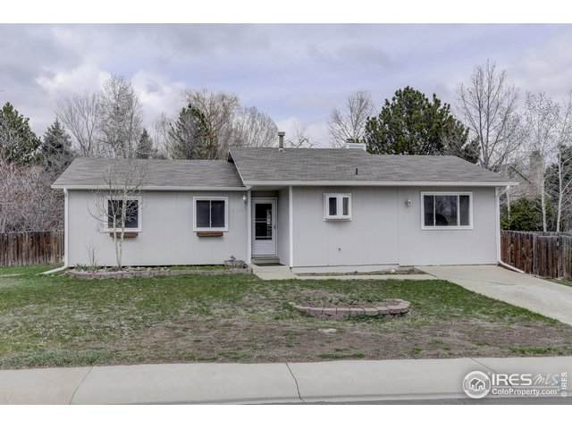406 W Troutman Pkwy, Fort Collins, CO 80526 (MLS #908445) :: June's Team