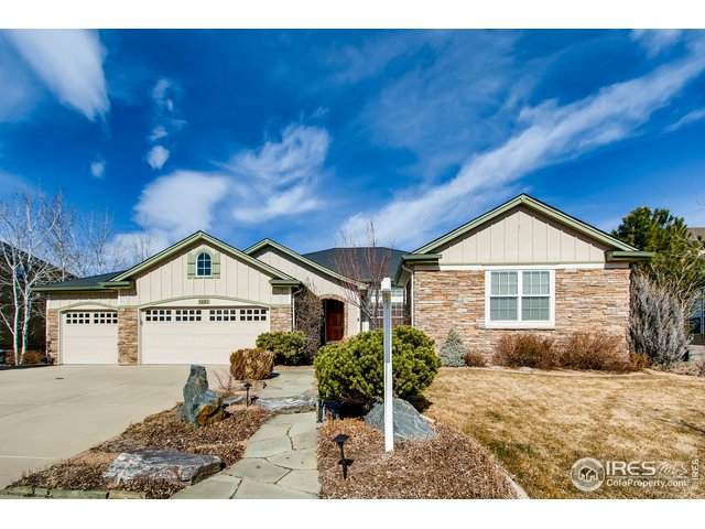 1641 Harris Ct, Erie, CO 80516 (MLS #908447) :: June's Team