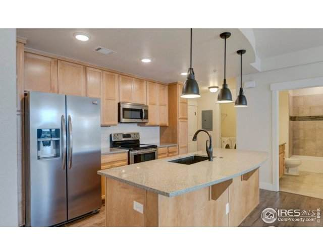 2715 Iowa Dr #204, Fort Collins, CO 80525 (#908448) :: The Brokerage Group