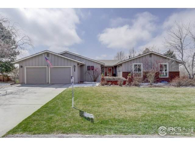 1809 Rangeview Dr, Fort Collins, CO 80524 (MLS #908451) :: June's Team