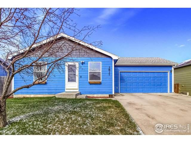 3817 Riverside Pkwy, Evans, CO 80620 (MLS #908455) :: June's Team