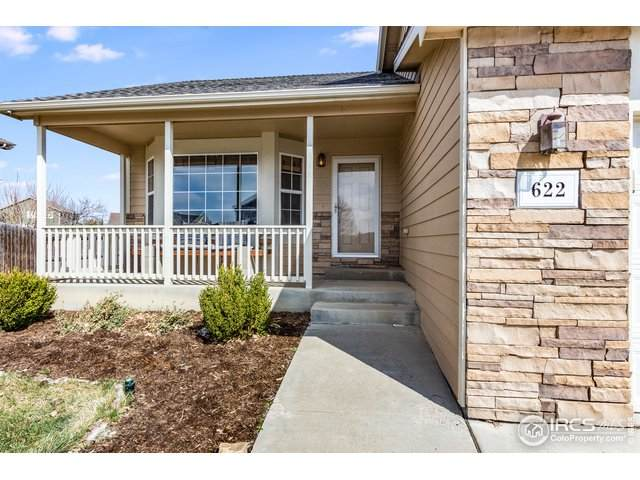 622 Scotch Pine Dr, Severance, CO 80550 (#908465) :: The Griffith Home Team