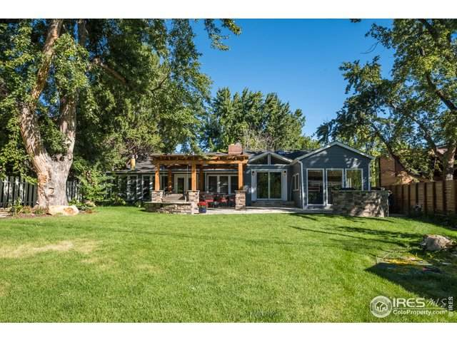 540 Iris Ave, Boulder, CO 80304 (MLS #908469) :: 8z Real Estate