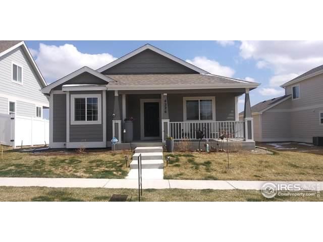 4226 Sunflower Rd, Evans, CO 80620 (MLS #908471) :: 8z Real Estate