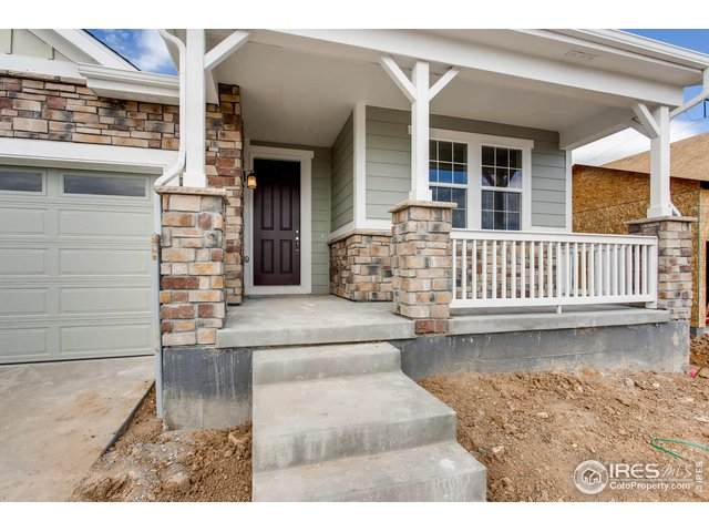 122 Dorothy Dr, Berthoud, CO 80513 (#908475) :: My Home Team