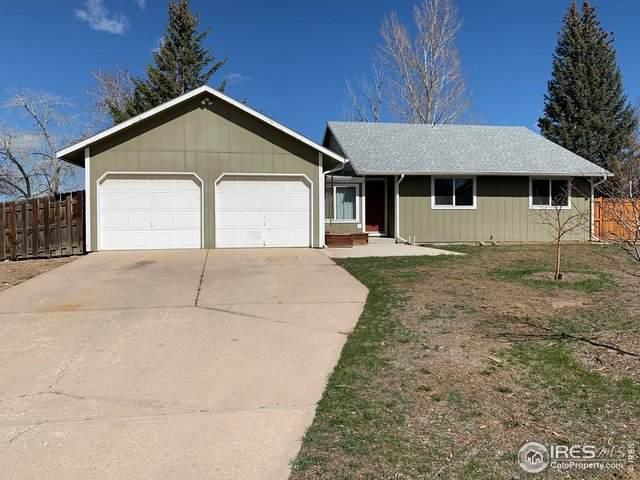 512 Sundown Ct, Fort Collins, CO 80525 (MLS #908483) :: 8z Real Estate