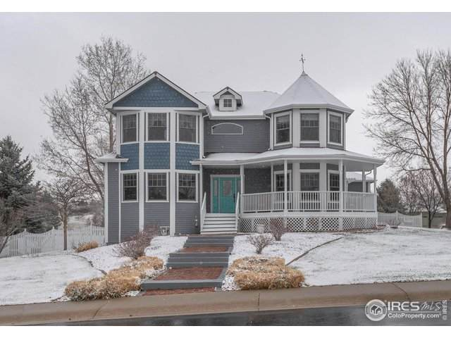 1170 Wyndham Hill Rd, Fort Collins, CO 80525 (MLS #908484) :: Colorado Home Finder Realty