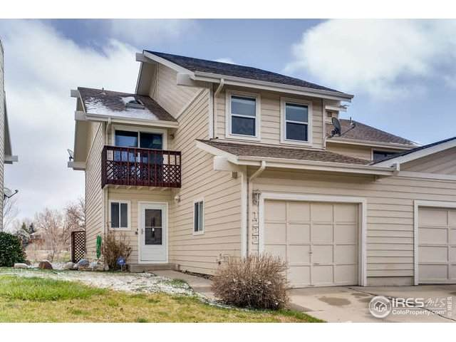 1222 Atwood St, Longmont, CO 80501 (MLS #908487) :: 8z Real Estate