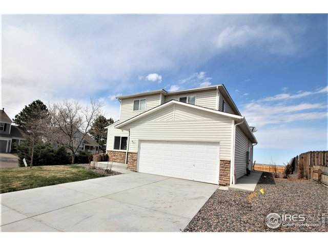 9965 Fairwood St, Littleton, CO 80125 (#908497) :: The Peak Properties Group