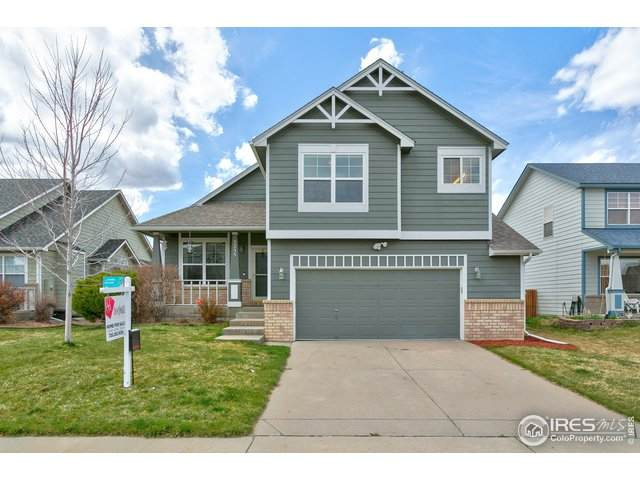 5255 S Andes Ct, Centennial, CO 80015 (MLS #908500) :: Colorado Home Finder Realty