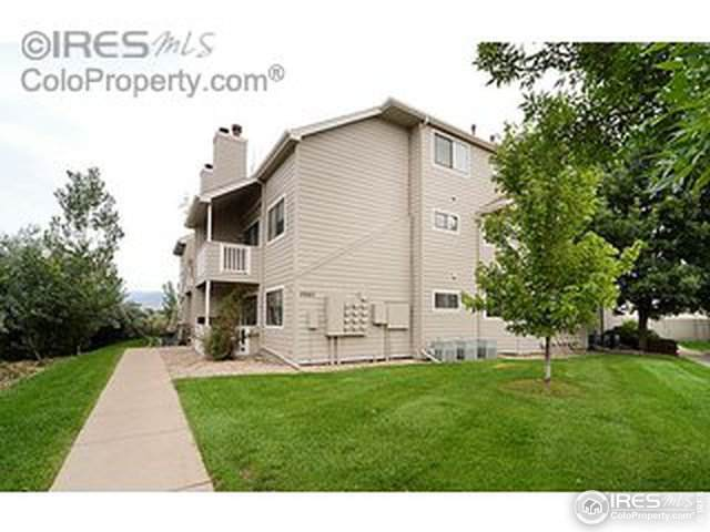 4985 Twin Lakes Rd #88, Boulder, CO 80301 (MLS #908504) :: 8z Real Estate