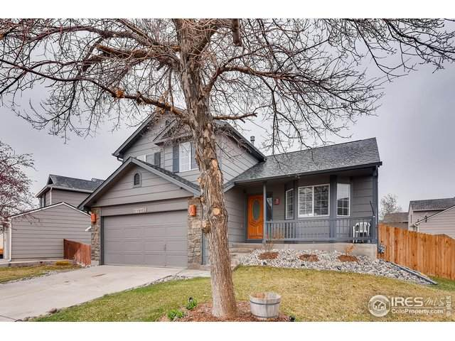 11610 River Run Cir, Commerce City, CO 80640 (#908508) :: The Peak Properties Group