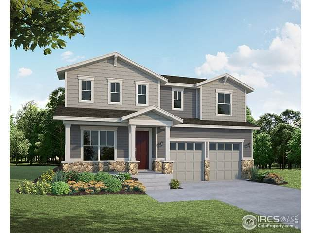 2094 Bouquet Dr, Windsor, CO 80550 (#908513) :: The Brokerage Group