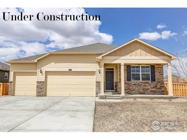 1664 Clarendon Dr, Windsor, CO 80550 (MLS #908522) :: 8z Real Estate