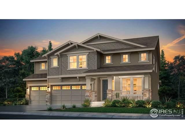 14526 Eudora St, Thornton, CO 80602 (#908524) :: The Peak Properties Group