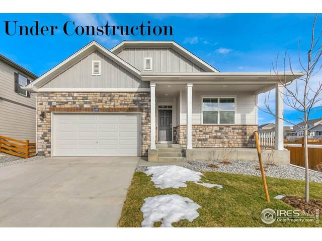 873 Camberly Dr, Windsor, CO 80550 (MLS #908525) :: 8z Real Estate