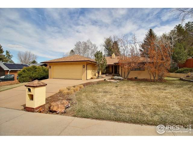 1708 37th Ave, Greeley, CO 80634 (#908527) :: The Brokerage Group