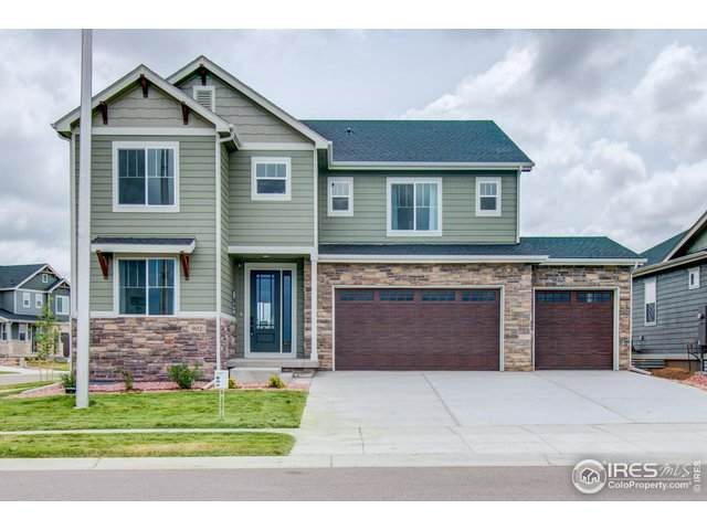 902 Tod Dr, Fort Collins, CO 80524 (MLS #908537) :: Downtown Real Estate Partners
