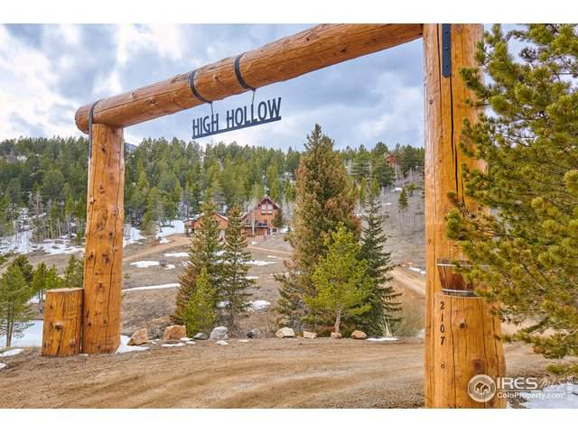 2107 Dory Hill Rd, Black Hawk, CO 80422 (MLS #908538) :: Colorado Home Finder Realty