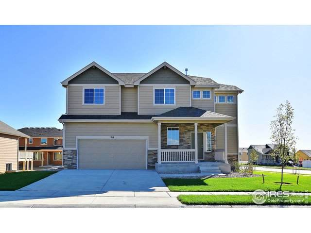 1630 Shoreview Pkwy, Severance, CO 80550 (#908541) :: My Home Team