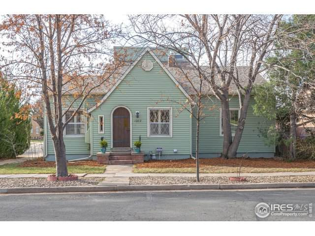 1002 W 5th St, Loveland, CO 80537 (#908545) :: The Brokerage Group