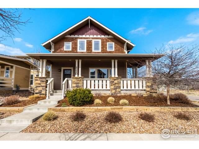 2220 Cocklebur Ln, Fort Collins, CO 80525 (MLS #908547) :: 8z Real Estate