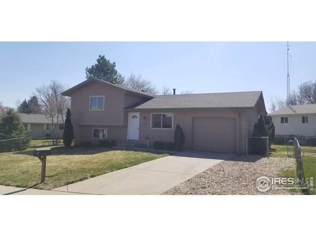 3318 W 24th St Rd, Greeley, CO 80634 (#908548) :: The Brokerage Group