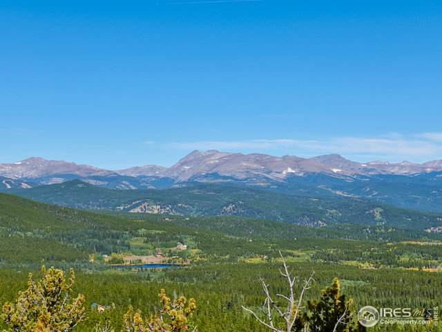 7 Roosevelt Rdg, Black Hawk, CO 80422 (#908549) :: James Crocker Team