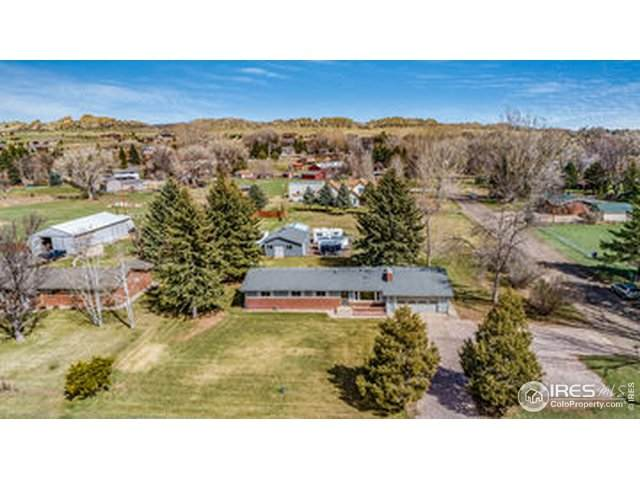 2300 Glade Rd, Loveland, CO 80538 (MLS #908554) :: Downtown Real Estate Partners