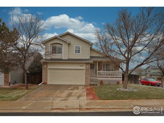 5401 S Versailles St, Aurora, CO 80015 (MLS #908557) :: Colorado Home Finder Realty