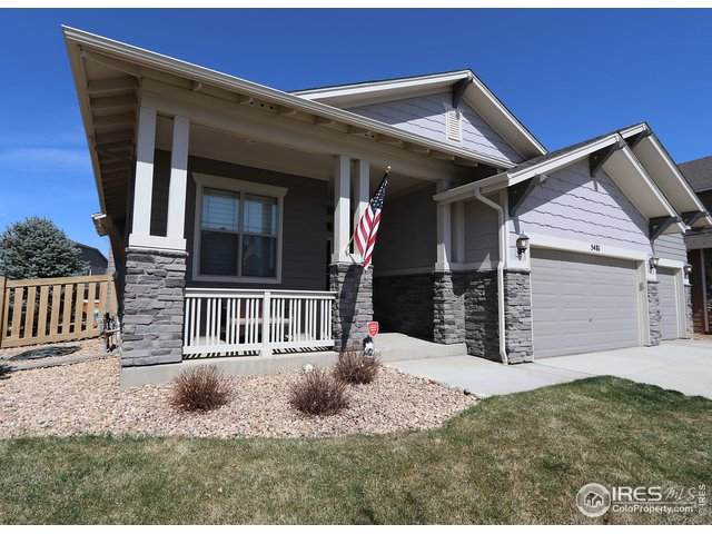 5481 Lulu City Dr, Timnath, CO 80547 (MLS #908566) :: 8z Real Estate