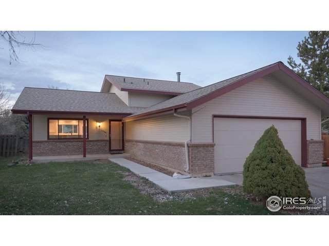1936 Pecos Pl, Fort Collins, CO 80525 (#908576) :: The Dixon Group