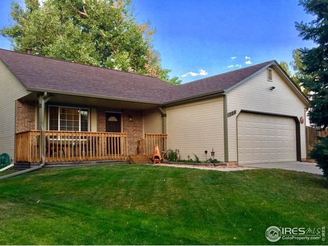 308 S Hoover Ave, Louisville, CO 80027 (MLS #908577) :: Colorado Home Finder Realty