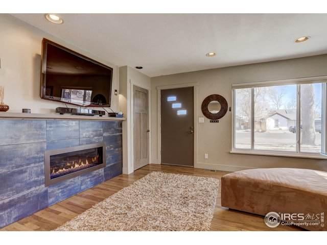 401 Stover St, Fort Collins, CO 80524 (MLS #908578) :: Jenn Porter Group