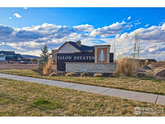 3014 Broadwing Rd, Fort Collins, CO 80526 (MLS #908579) :: 8z Real Estate