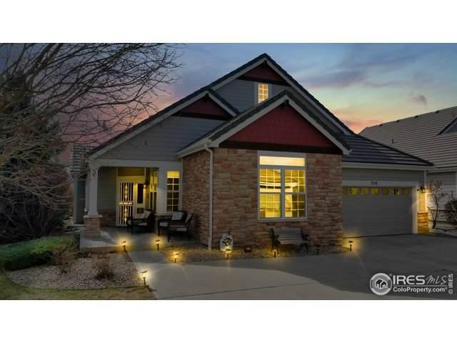 750 Windflower Dr, Longmont, CO 80504 (MLS #908595) :: 8z Real Estate