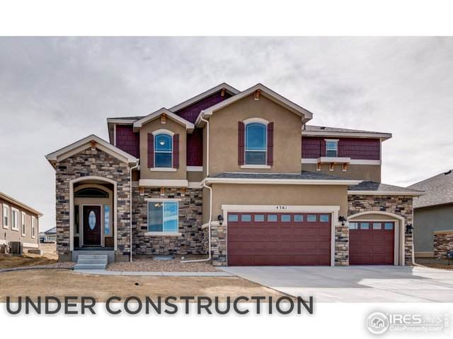 5260 Kellan Ct, Timnath, CO 80547 (#908609) :: Re/Max Structure