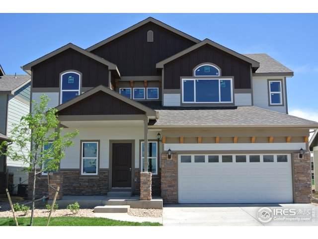 4690 Binfield Dr, Windsor, CO 80550 (MLS #908611) :: Colorado Home Finder Realty