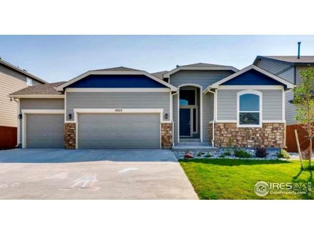 4524 Binfield Dr, Windsor, CO 80550 (MLS #908614) :: Colorado Home Finder Realty