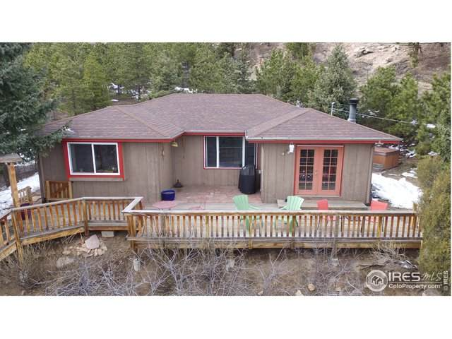 256 Copperdale Ln, Golden, CO 80403 (MLS #908625) :: Colorado Home Finder Realty