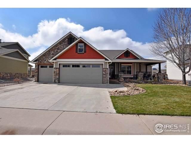 183 Tidewater Dr, Windsor, CO 80550 (MLS #908640) :: Colorado Home Finder Realty