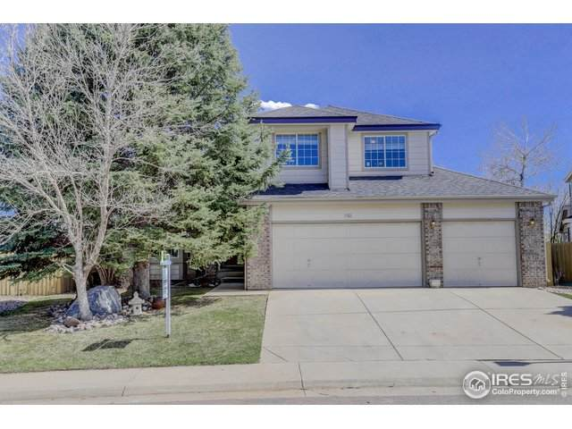 1582 Eldorado Dr, Superior, CO 80027 (#908642) :: James Crocker Team