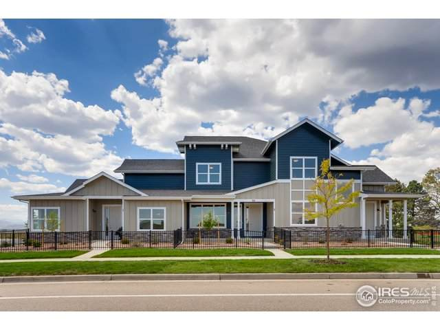 3325 Green Lake Dr #2, Fort Collins, CO 80524 (MLS #908648) :: 8z Real Estate