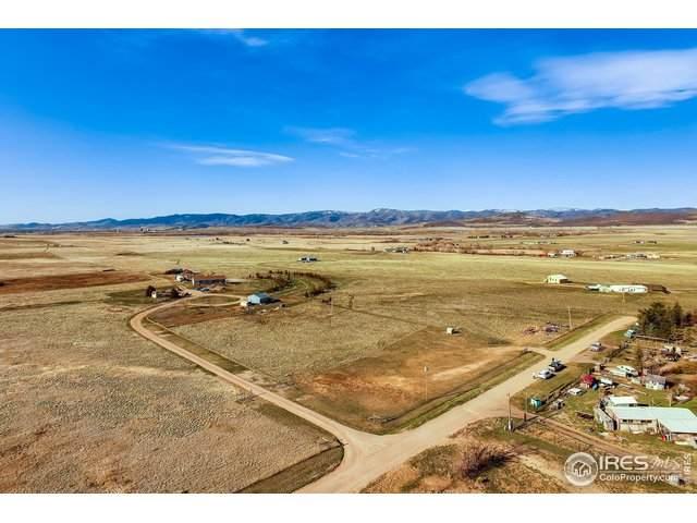 2517 W Blevins St, Fort Collins, CO 80524 (MLS #908651) :: Colorado Home Finder Realty