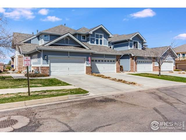 4672 W 20th St Rd #413, Greeley, CO 80634 (MLS #908652) :: Colorado Home Finder Realty