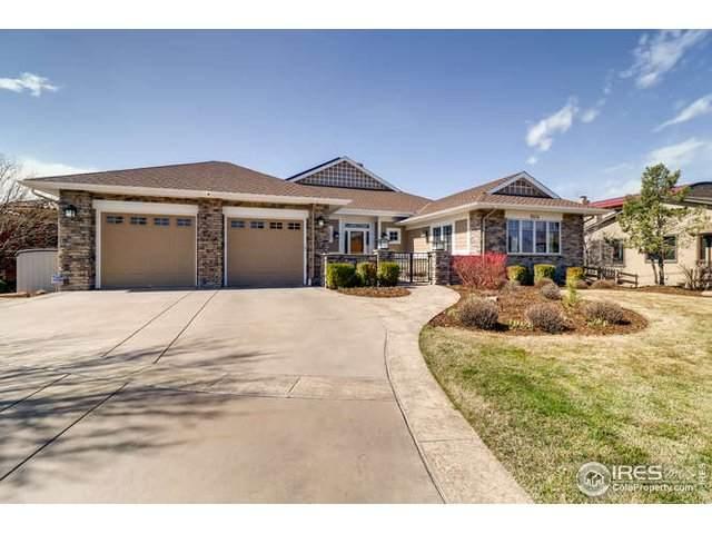 2414 Links Pl, Erie, CO 80516 (MLS #908653) :: Colorado Home Finder Realty