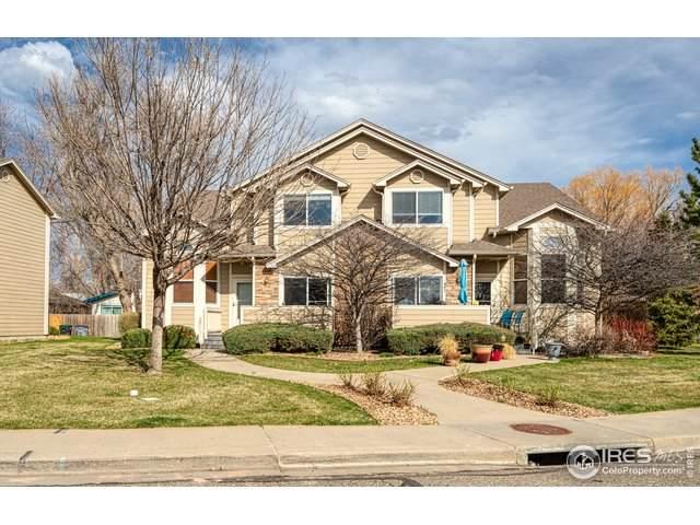 1432 Baker St A, Longmont, CO 80501 (MLS #908654) :: J2 Real Estate Group at Remax Alliance